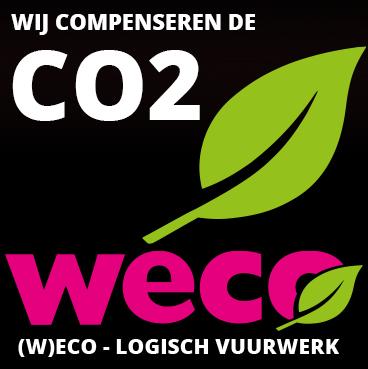 (W)ECO - logisch vuurwerk